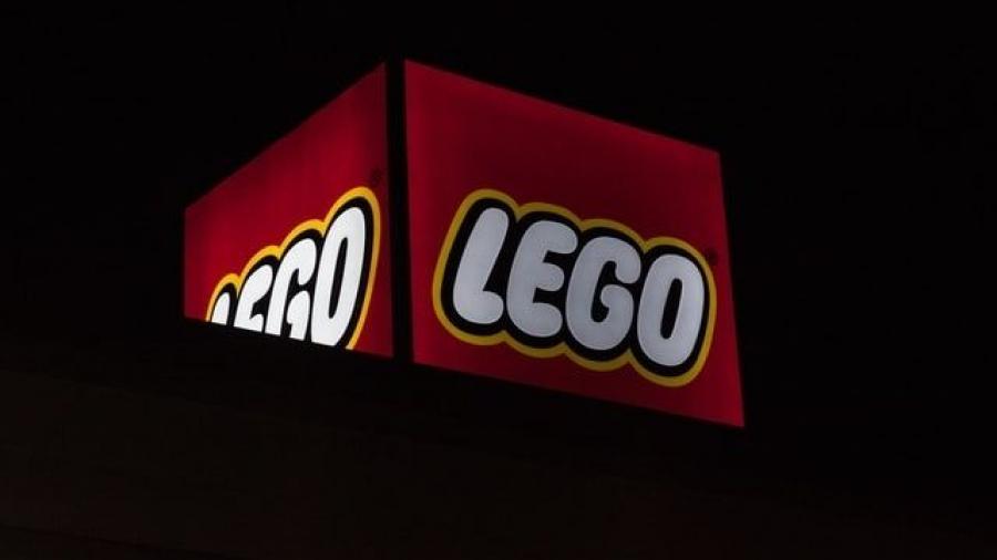 cómo es la estrategia digital de Lego