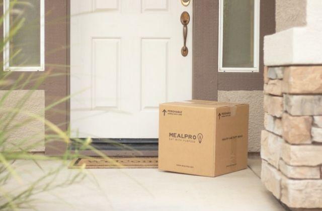 cómo hacer la primera campaña de envíos a domicilio