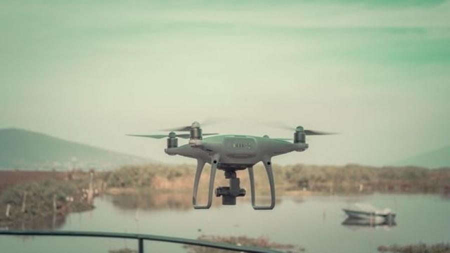 los drones de Sony el uso de drones profesionales