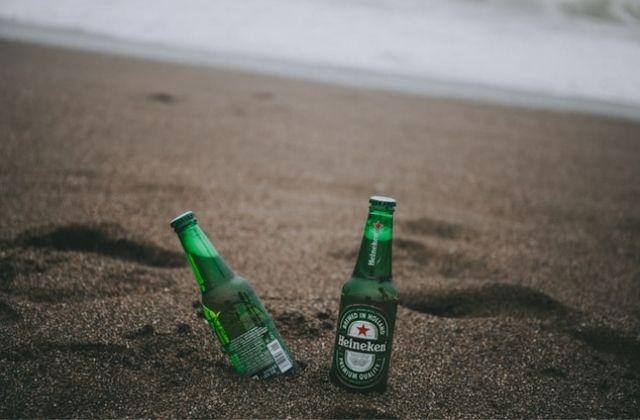 marketing de contenidos de Heineken