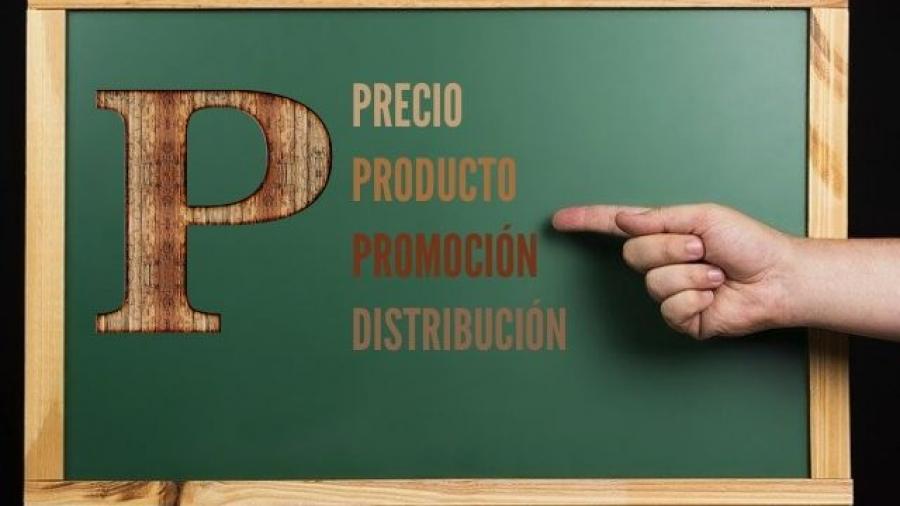 marketing mix, las 4ps del marketing