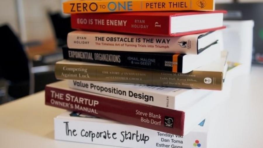 principales habilidades de emprendedores