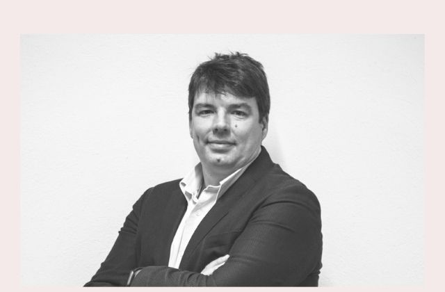 Alexis Ferran, Director General de AFTERSHARE Barcelona