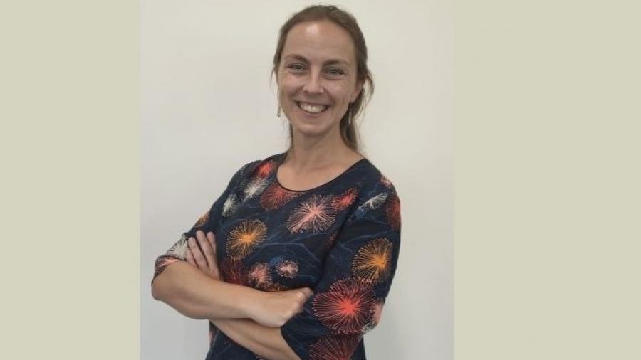 Cristina Pinilla se incorpora a Hill+Knowlton en su oficina de Madrid