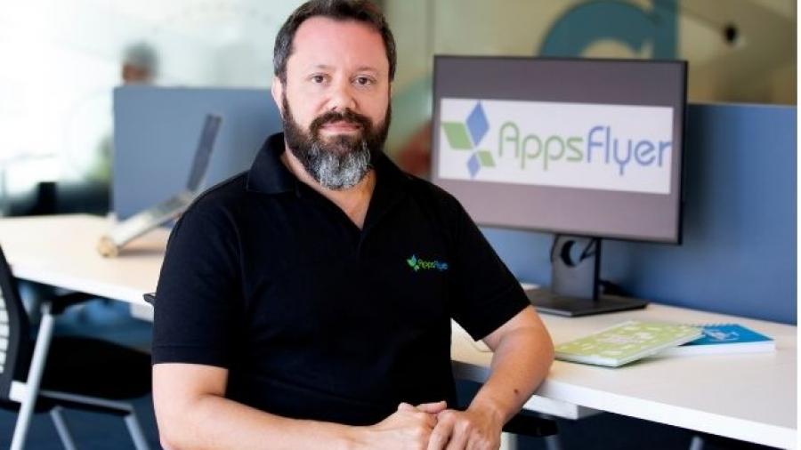 Daniel Junowicz, Vicepresidente regional para EMEA en AppsFlyer