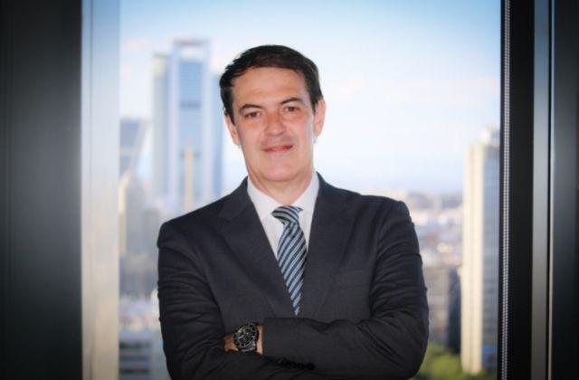 Fernando Cueto, CEO y Fundador de Matchball Comunicación