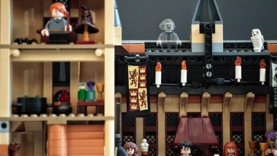 LEGO Chile abrirá la tienda más grande en Sudamérica