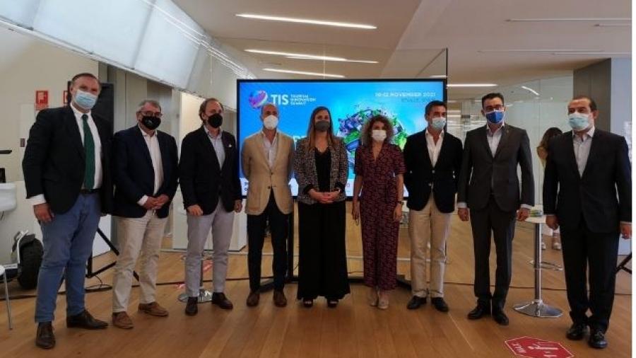 Tourism Innovation Summit 2021