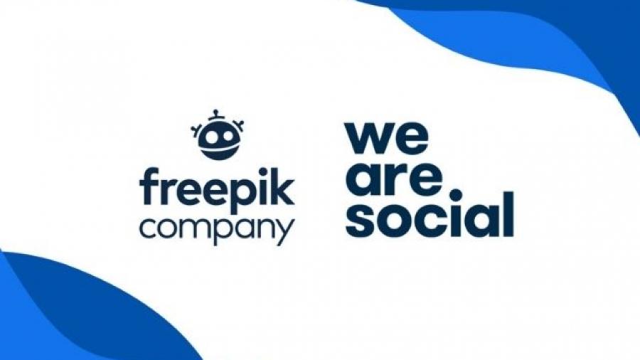 We Are Social hará la estrategia de Social Content de Freepik Company