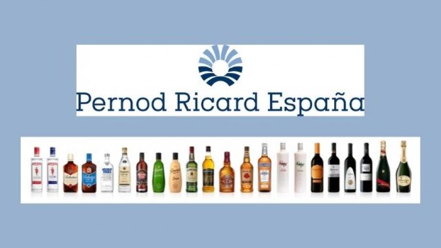 Ymedia Wink llevará la cuenta de medios de Pernod Ricard España