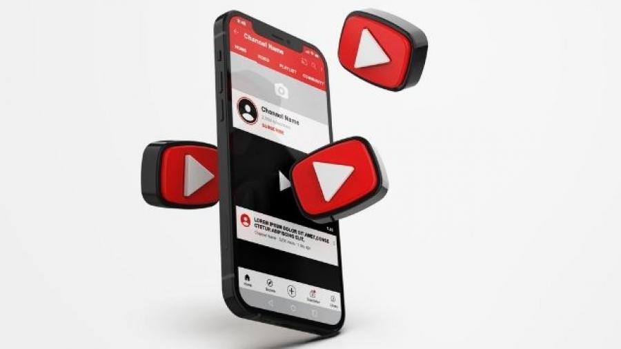 YouTube Shorts, creación de vídeos cortos para YouTube
