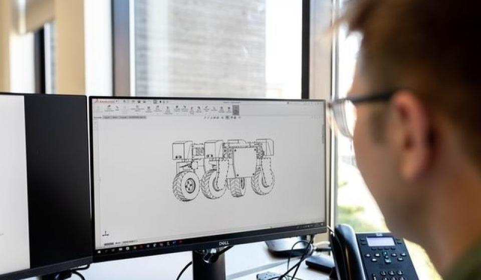 automatización de procesos robóticos RPA