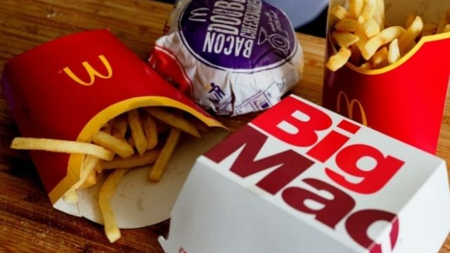 claves de la estrategia de marketing de McDonald's