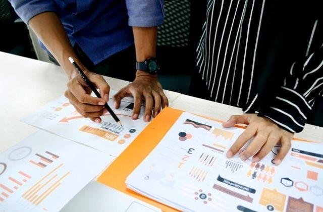 cómo hacer un benchmarking eficaz