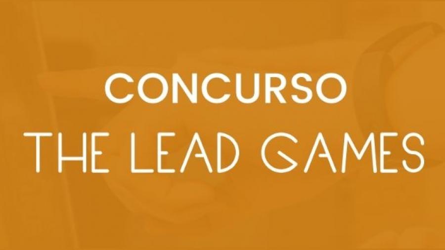 concurso The Leads Games de 21Nova Digital