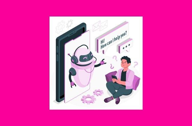 ejemplos de empresas que usan chatbots para comunicación con clientes