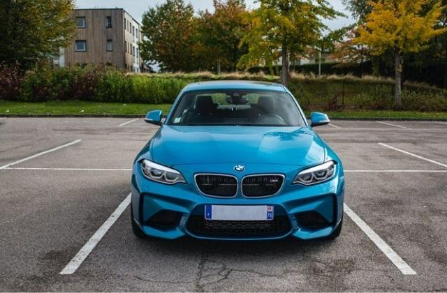 estrategia de branding de BMW