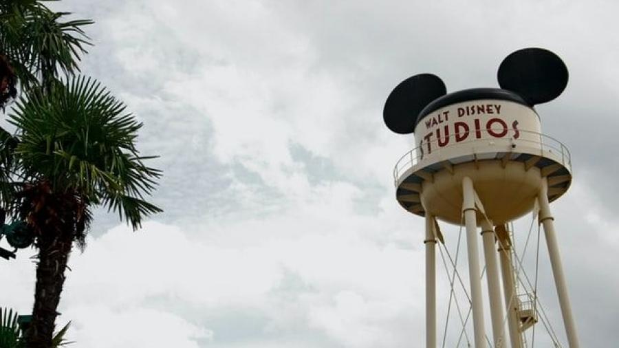 estrategia de marketing de contenidos de Disney