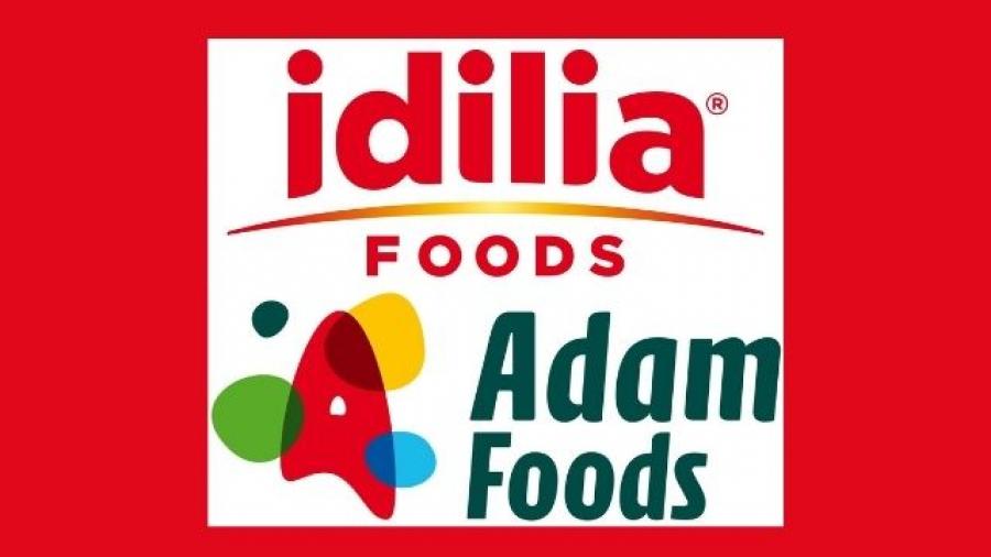 grupo dentsu gana cuentas de medios de Idilia Foods y Adam Foods