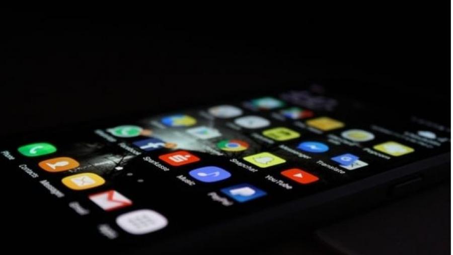 las apps móviles o aplicaciones más descargadas en 2021