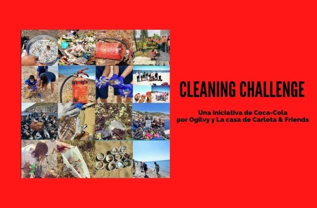 proyecto Cleaning Challenge de Coca-Cola