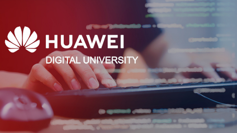 Huawei e-Learning llega a España