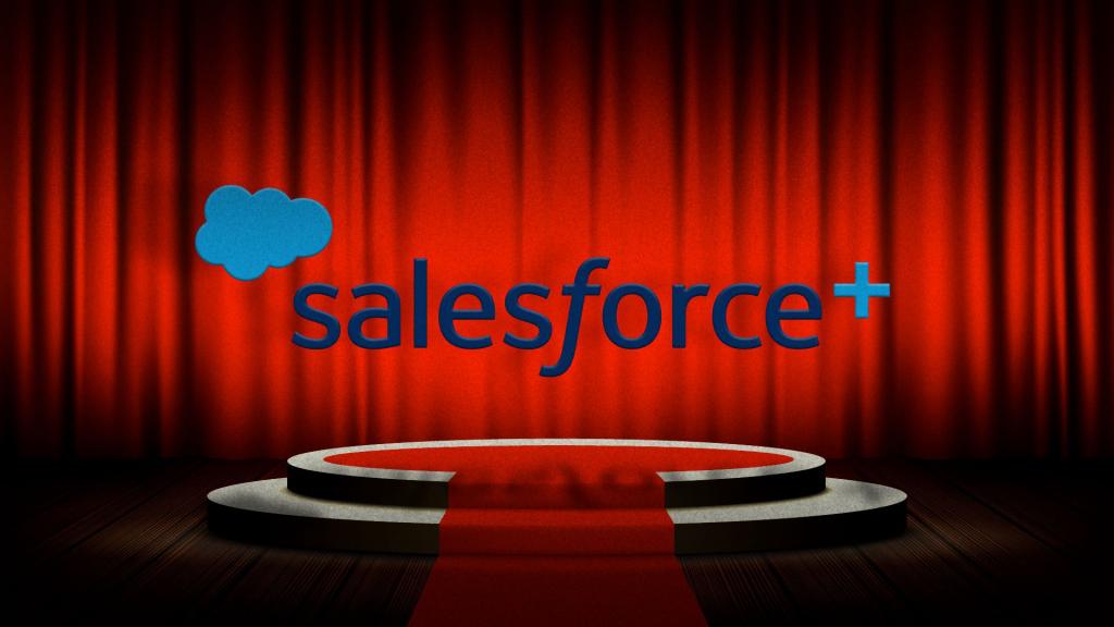 Salesforce+