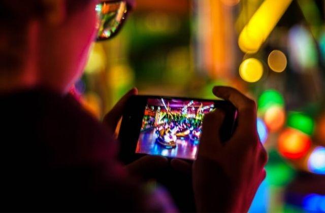 auge de los juegos para móviles frente a los juegos para PC