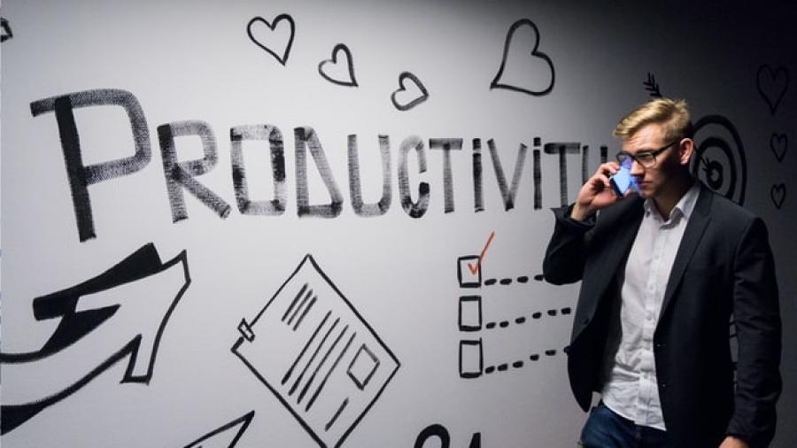 aumentar la productividad de las empresas