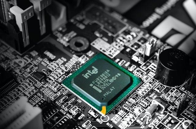 características y mejoras de los procesadores Intel de 11ª generación