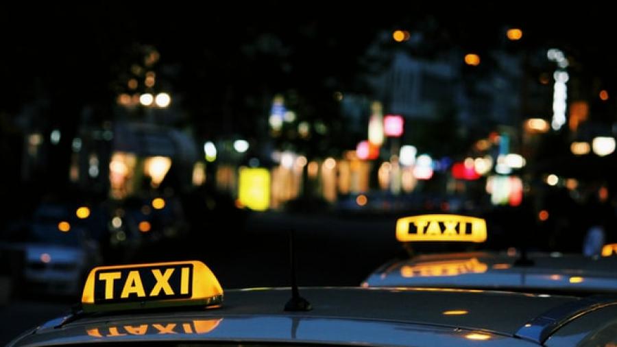 traslados en taxi