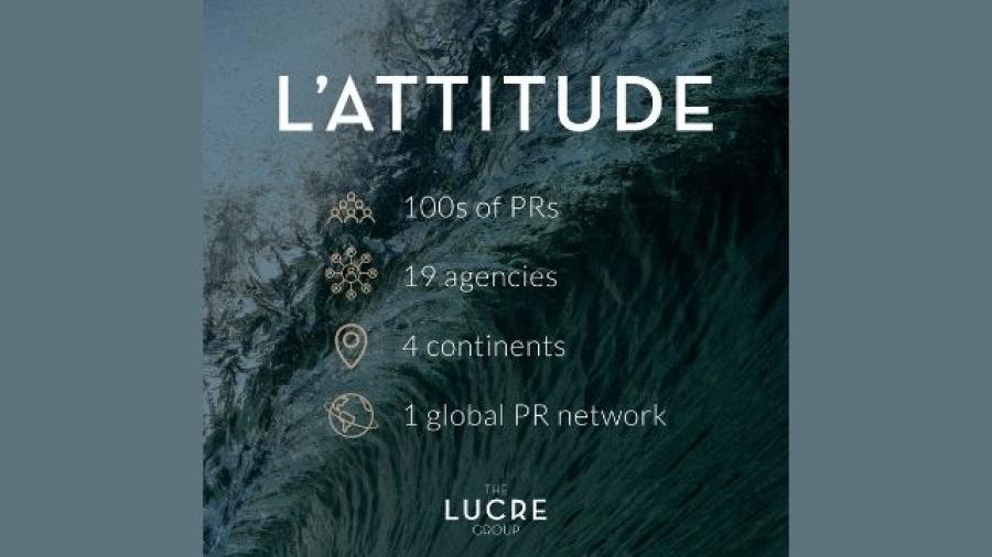 Carpe Diem Comunicación se une a la red internacional L'Attitude
