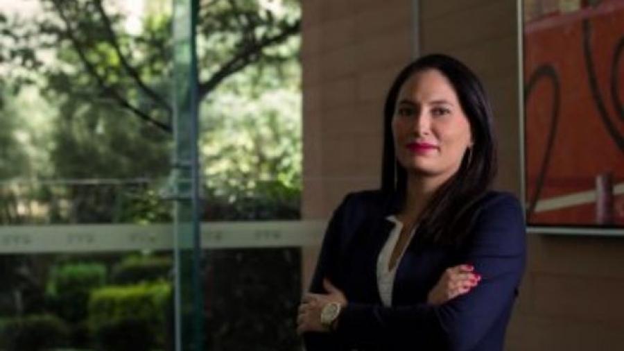 Diana Zorrilla, Directora de Expansión Internacional y socia fundadora de Quantico Trends
