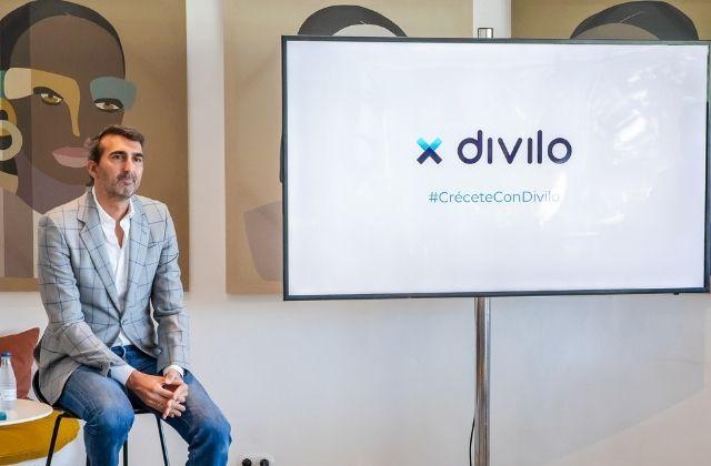Divilo, nueva fintech española de servicios financieros digitales para pymes y autónomos