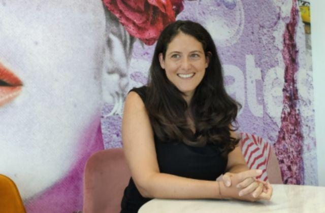 Elena Rodríguez Feijóo, Manager de Estrategia y Marketing Digital de Stratesys
