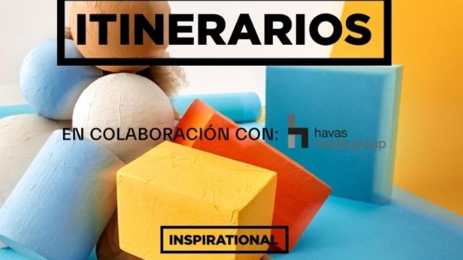 IAB Spain lanza los itinerarios del Inspirational 2021 con Havas Media Group