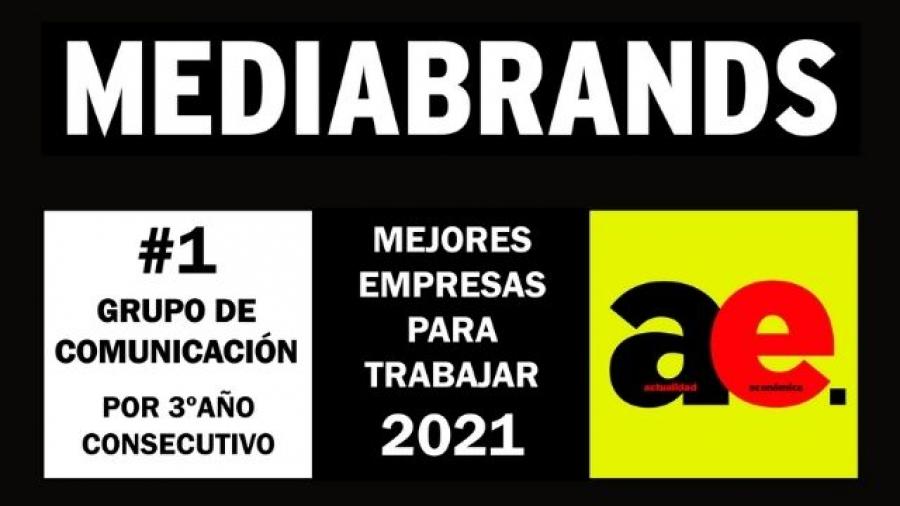 IPG Mediabrands, mejor empresa de comunicación para trabajar en España 2021