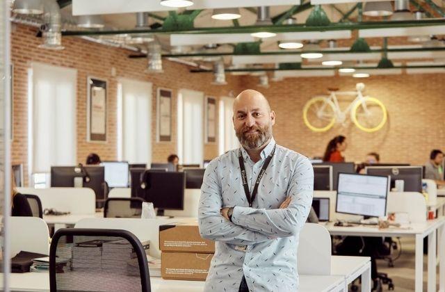 José Ramón Padrón, Country Manager Spain de SiteGround