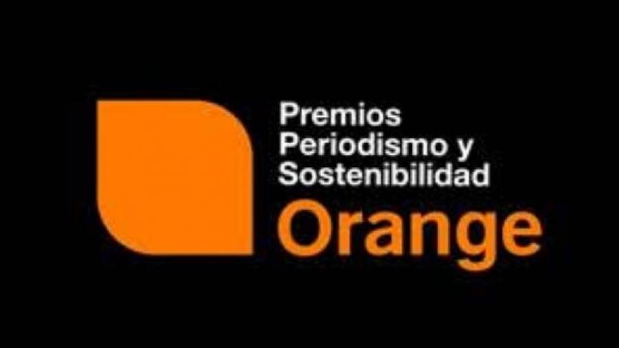 Orange convoca la primera edición de los Premios Periodismo y Sostenibilidad
