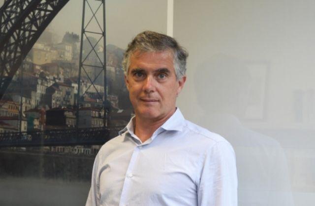 Paulo Magalhães, CEO de Tlantic