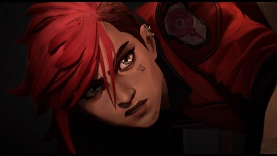 Riot Games y Netflix estrenan el primer trailer de Arcane, basada en el universo Runaterra