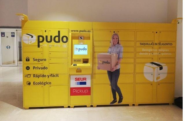 SEUR adquiere capital de PUDO para optimizar el envío en última milla