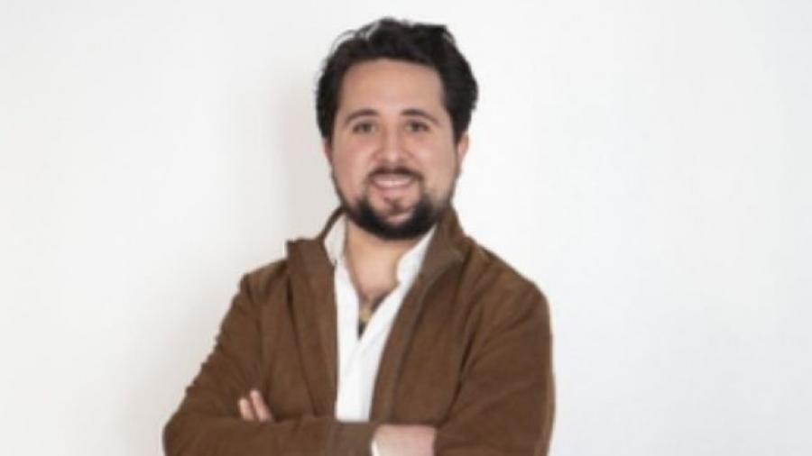 Santiago Páramo, Director de Micromovilidad de Bolt España y Portugal