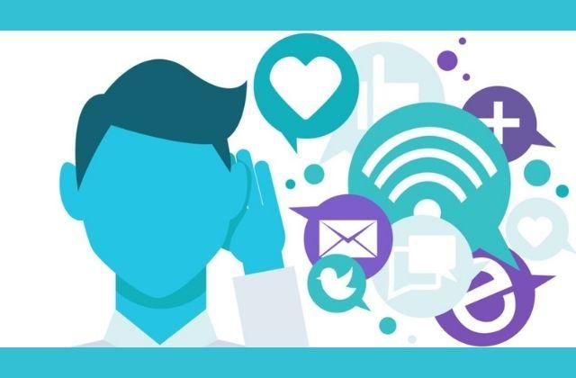 Social Listening o escucha activa en redes sociales