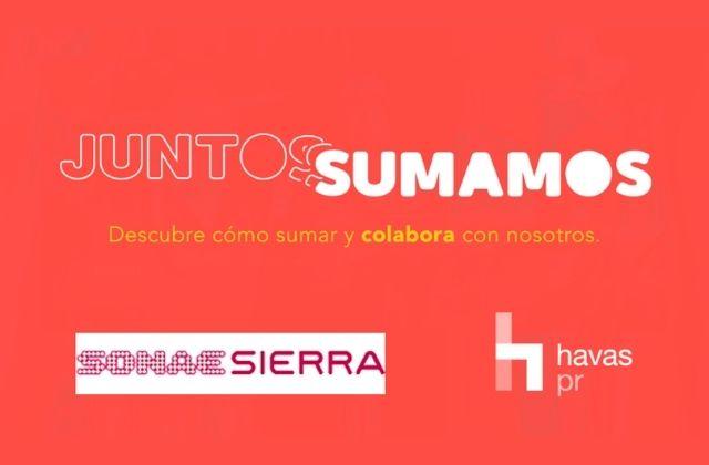 Sonae Sierra lanza el proyecto Juntos Sumamos de RSC