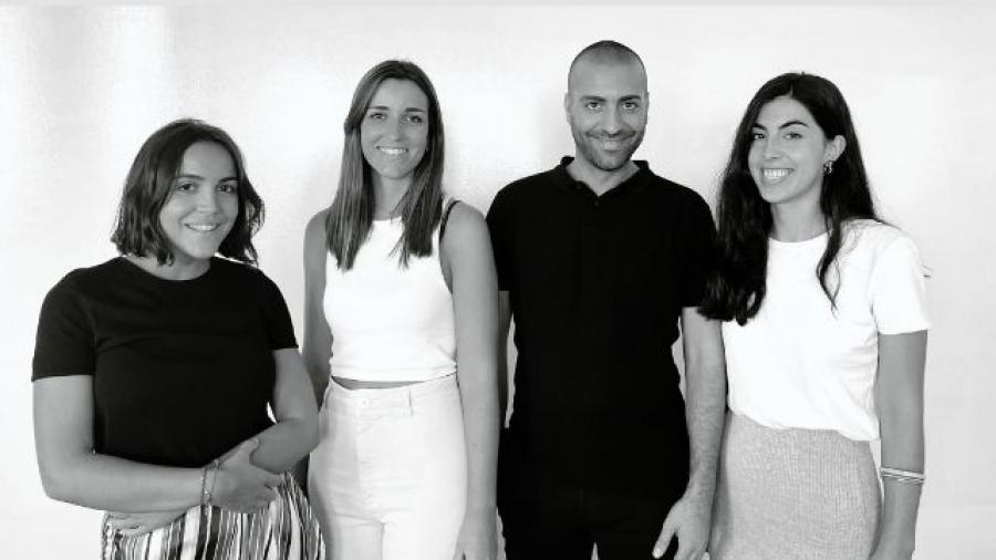 TRUE incorpora a Olmo Redondo, Elena Rodríguez, Loyola Arza y Carla Herrera