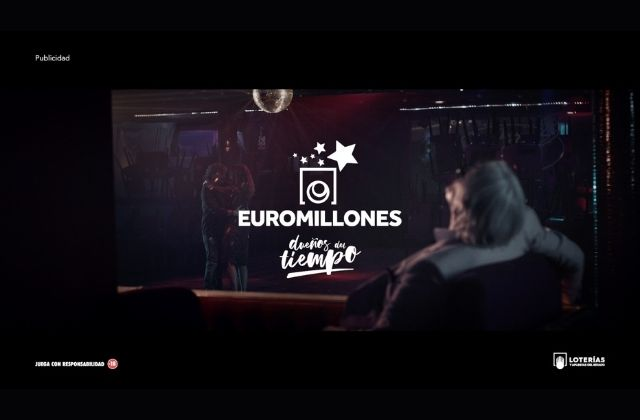 campaña Tic Tac EuroMillones para Loterías y Apuestas del Estado