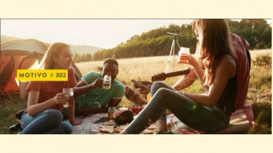 campaña otoño 2021 Nos sobran los motivos de Vueling