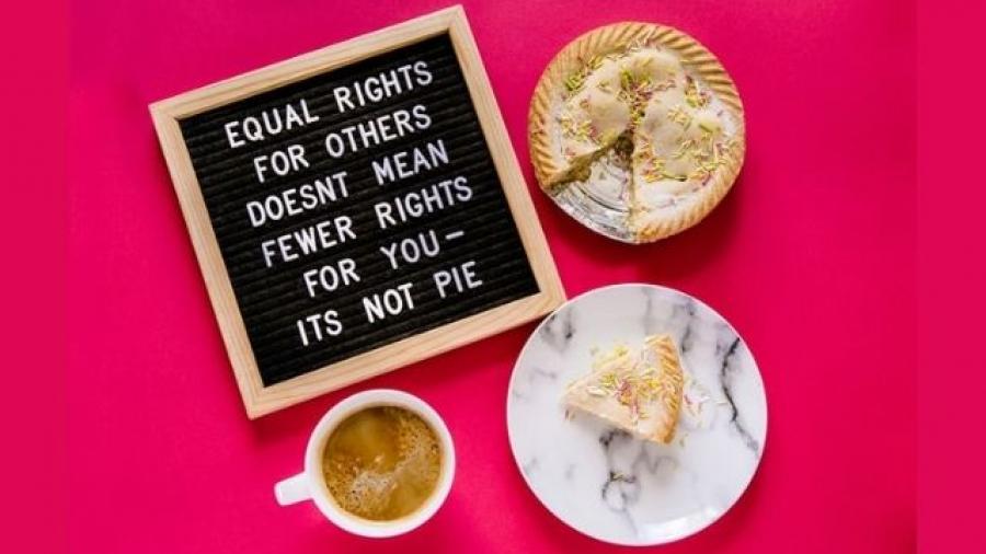 igualdad de género y desarrollo sostenible