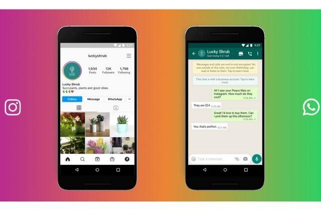 nuevas herramientas de comunicación para empresas en Facebook